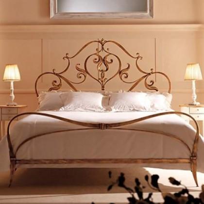 Кованая кровать Этельнир 1
