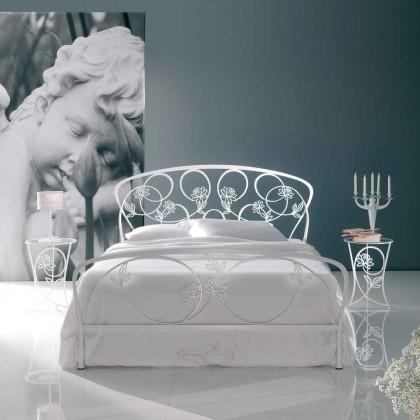 Кованая кровать Хардиэ 1