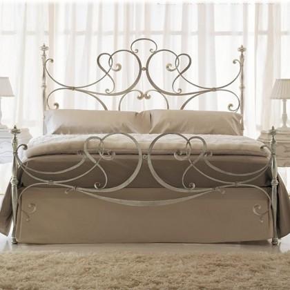 Кованая кровать Ильмире 1