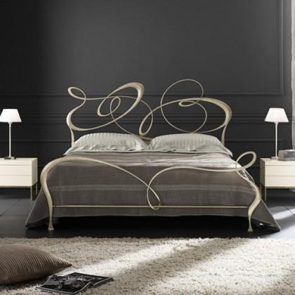 Кованая кровать Теасоль 1