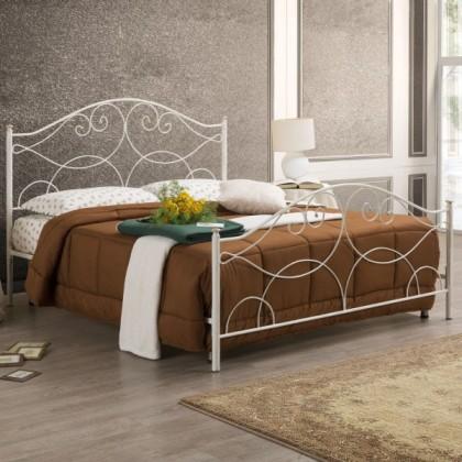 Кованая кровать Адальира 1