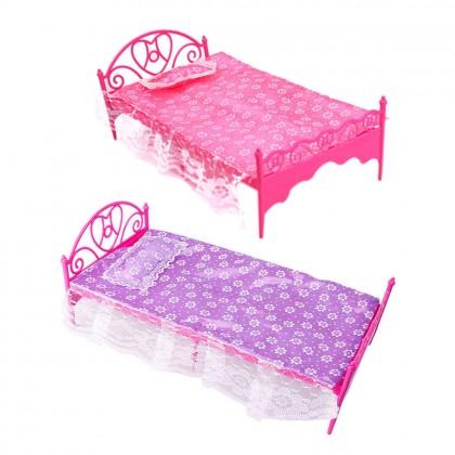 Кованая кровать Адальгрим 1