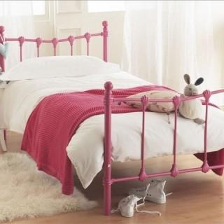 Кованая кровать Альдостан