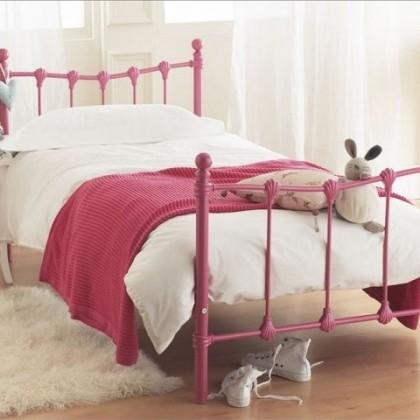 Кованая кровать Альдостан 1