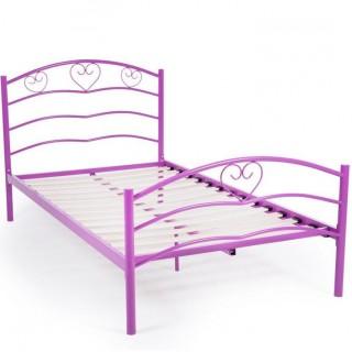 Кованая кровать Боронерд