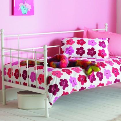 Кованая кровать Уинард 1