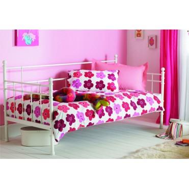 Кованая кровать Уинард