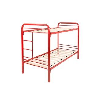 Кованая кровать Аква