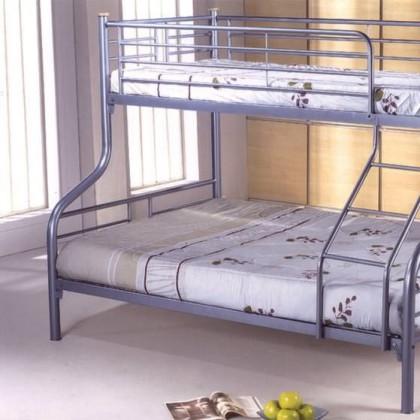 Кованая кровать Ариар 1