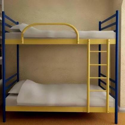 Кованая кровать Гардслан 1