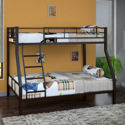 Кованая кровать Мюанд 1
