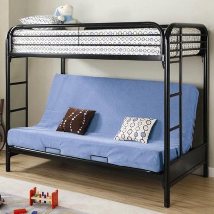 Кованая кровать Рекмар 1
