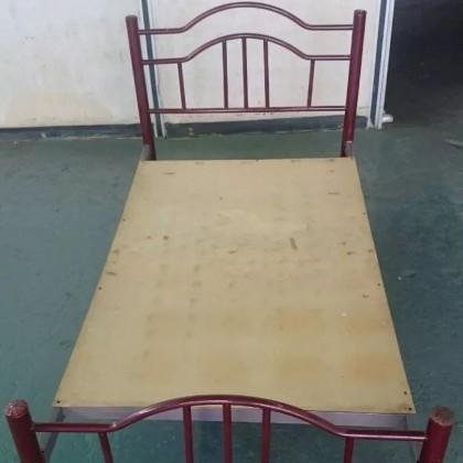 Кованая кровать Адотен 1
