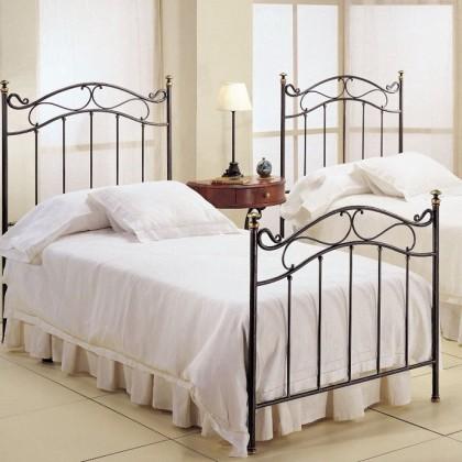 Кованая кровать Арнесоль 1