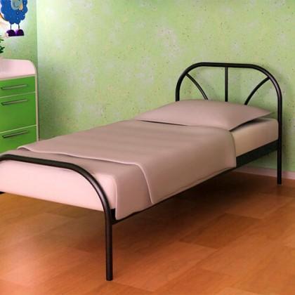 Кованая кровать Эльхильд 1