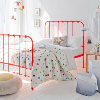 Кованая кровать Готверд