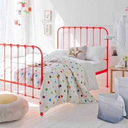 Кованая кровать Готверд 1
