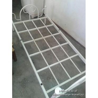 Кованая кровать Иготен