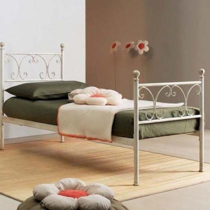 Кованая кровать Оруф 1