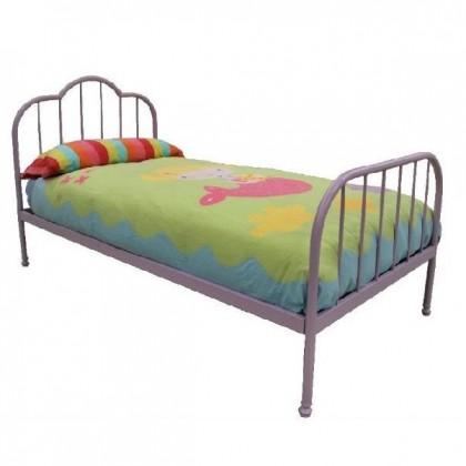 Кованая кровать Гогаст 1