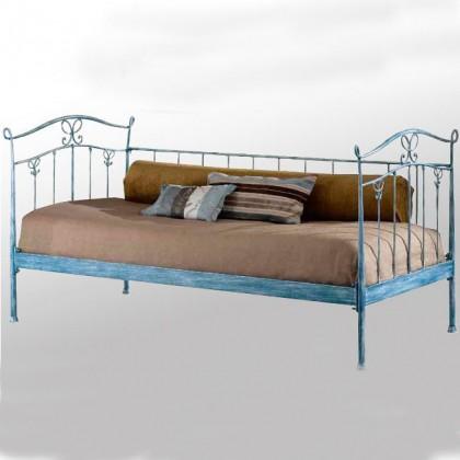 Кованый диван Арнерио 1
