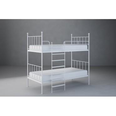 Кованая кровать Бренвит