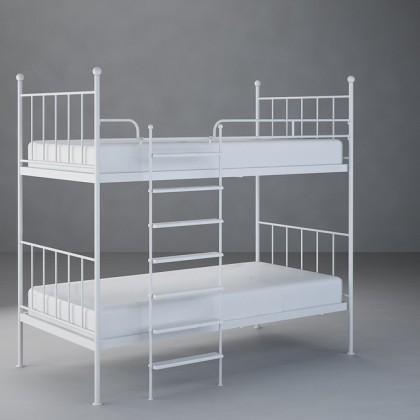 Кованая кровать Бренвит 1