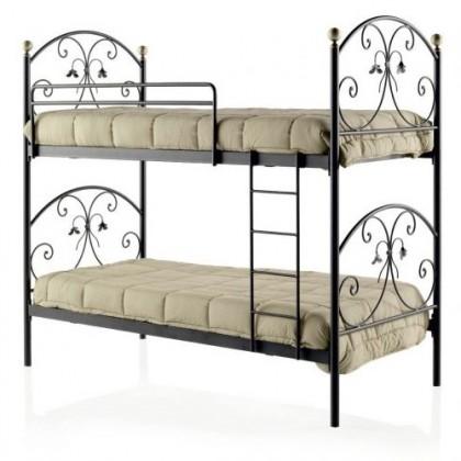 Кованая кровать Фрилерд 1