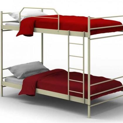 Кованая кровать Рунено 1