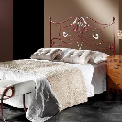 Кованая кровать Брантир 1