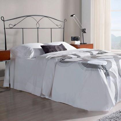 Кованая кровать Буба 1