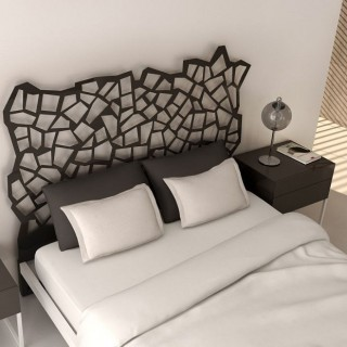 Кованая кровать Джелейв
