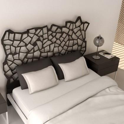 Кованая кровать Джелейв 1