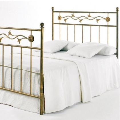 Кованая кровать Эогун 1