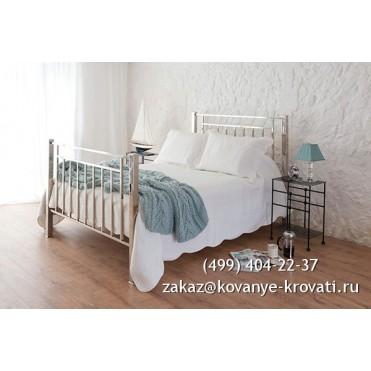 Кованая кровать Фраднорд