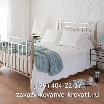 Кованая кровать Фраднорд 1