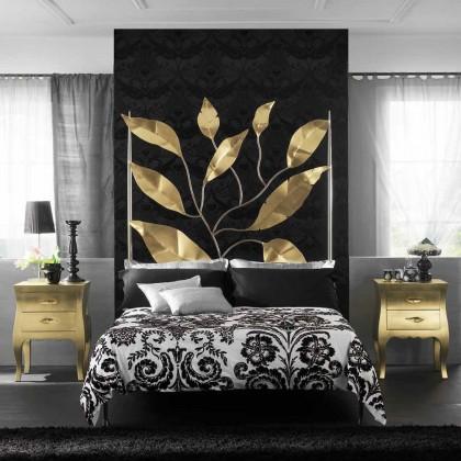 Кованая кровать Фрикюр 1