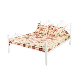 Кованая кровать Гастоду