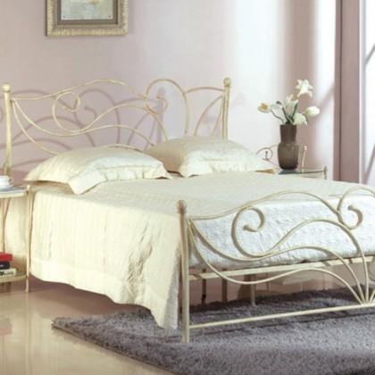 Кованая кровать Гонтигерн 1