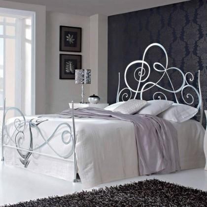 Кованая кровать Огрих 1