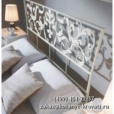 Кованая кровать Рахгейр