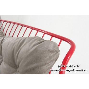 Кованая кровать Ригейр