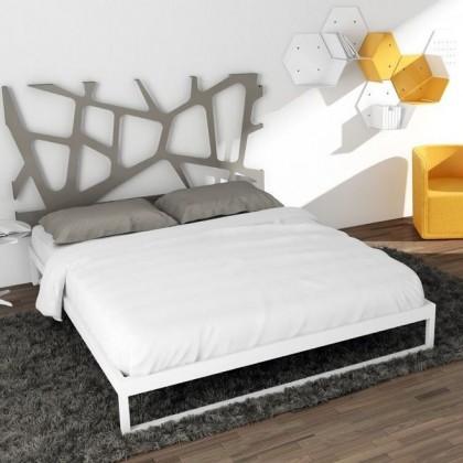Кованая кровать Сигитта 1