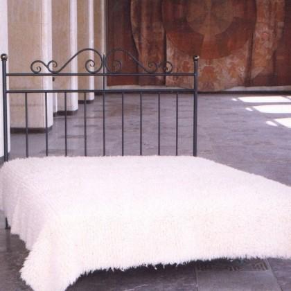 Кованая кровать Сульзиго 1