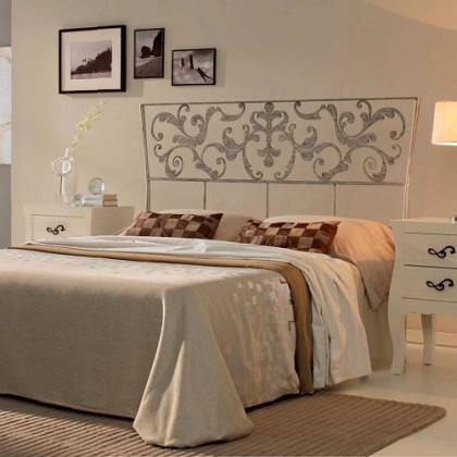 Кованая кровать Таса 1
