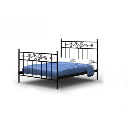 Кованая кровать Теоек 1