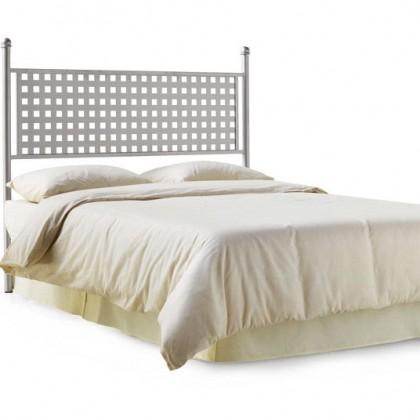 Кованая кровать Урган 1
