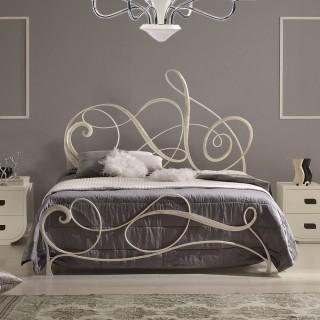 Кованая кровать Арневоль