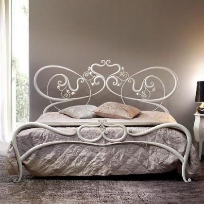 Кованая кровать Доррус 1