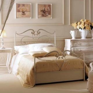Кованая кровать Джотэ